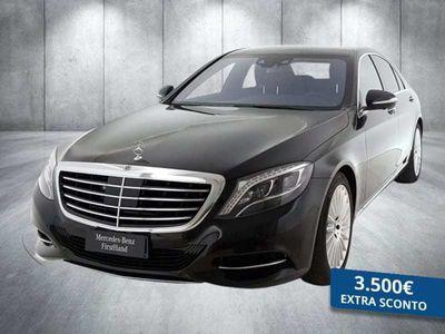 usata Mercedes S350 CLASSE Sd (cdi BT) Maximum 4matic auto