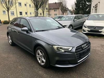 usata Audi A3 SPB 1.6 TDI 116 CV Business AZIENDALE GARA 24