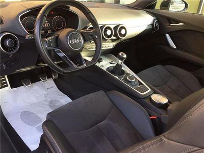 usata Audi TT Coupé 1.8 TFSI Design