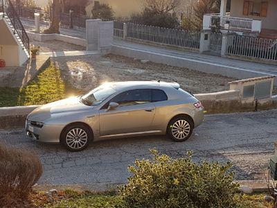 gebraucht Alfa Romeo Brera 2.4 jtdm