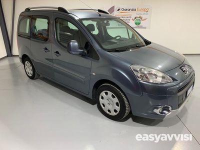 usado Peugeot Partner 1.6 16V 90CV Comfort