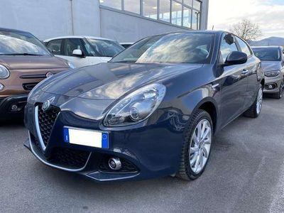 usata Alfa Romeo Giulietta 1.6 JTDm TCT 120 CV Business del 2019 usata a Pagani
