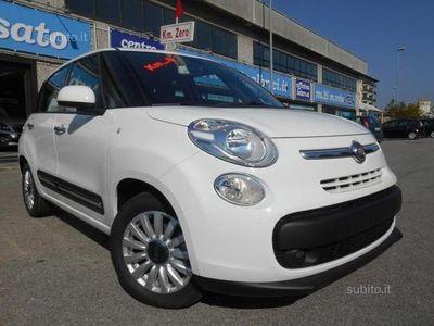 usata Fiat 500L 1.4 95 CV POP STAR KM0