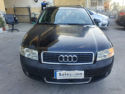 usata Audi A4 sw 1.9 130cv full optional 2004