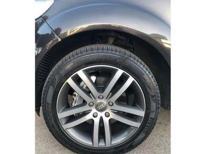 usado Audi Q7 3.0 V6 TDI 233CV quattro tiptronic