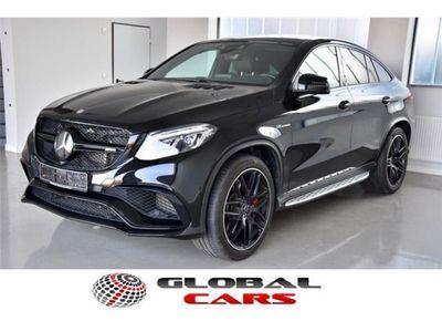 usata Mercedes GLE63 AMG AMG Classe Coupé 4Matic /Harman K/Designo/Led