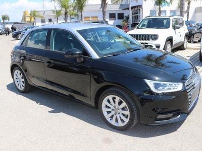 brugt Audi A1 SPB 1.6 TDI 116 CV Admired