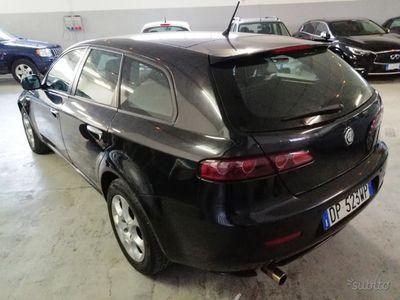 usado Alfa Romeo 159 1.9 JTDm 16V Sportwagon 110kw