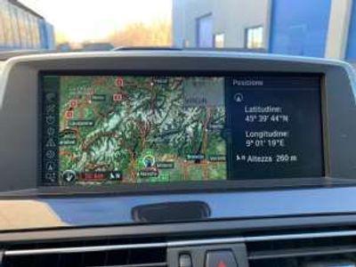 usata BMW 650 i xDrive Coupé