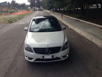 usata Mercedes A180 CDI Special Edition Sport