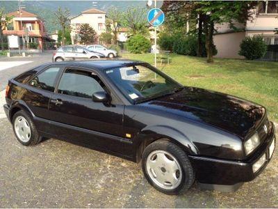 gebraucht VW Corrado 1800i cat G60