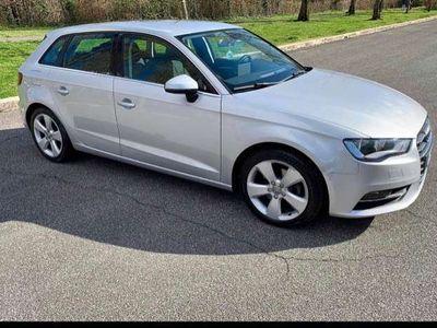 usata Audi A3 SPB 2.0 TDI S tronic Ambiente