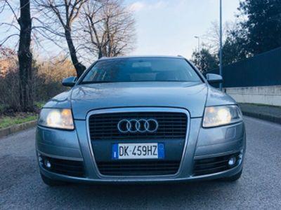 gebraucht Audi A6 A6 2.7 V6 TDI 190 CV F.AP. Ambiente