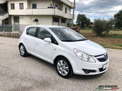 usata Opel Corsa 1.3CDTI 75CV ecoFLEX 5p Cosmo 57.358km