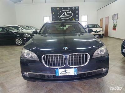 usata BMW 730 d del 2011