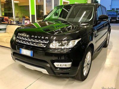 gebraucht Land Rover Range Rover Sport Range Rover Sport 3.0 TDV6 HSE
