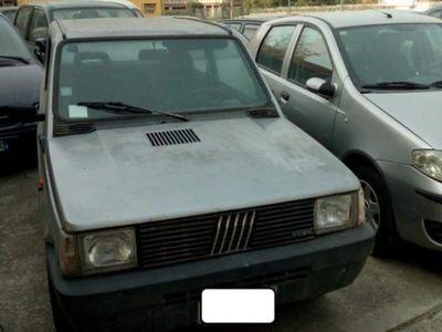 usata Fiat Panda 4x4 1100 i.e. cat usato