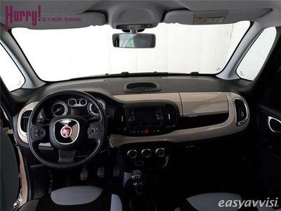 usata Fiat 500L 1.4 95 cv pop star benzina