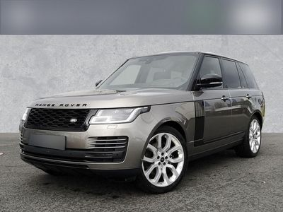 usata Land Rover Range Rover Rover 3.0 Sdv6 Vogue Pano, Keyless