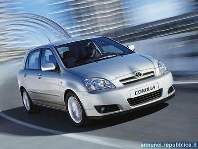 brugt Toyota Corolla 1.4 D-4D M-MT 5 porte