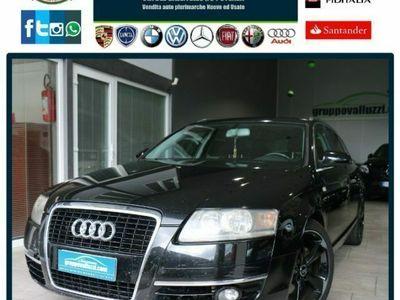 usata Audi A6 2.0 16V TDI F.AP. Av.