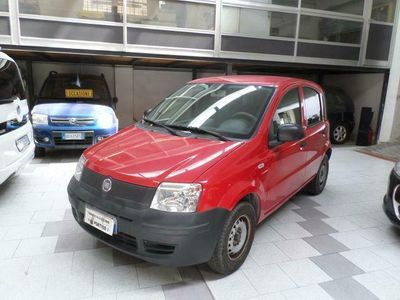 usata Fiat Panda PandaVan 1.3 MJT Active 2posti Clima autocarro