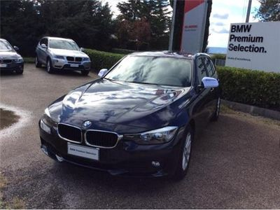 usata BMW 316 d Touring Business aut.