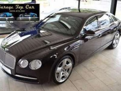 usata Bentley Continental flying spurw12 ** mulliner benzina