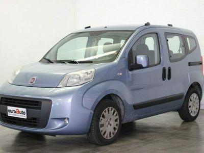 usata Fiat Qubo 1.3 MJT 75 CV Active Diesel