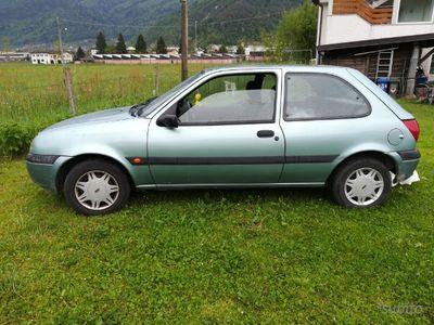 used Ford Fiesta 5ª serie - 2000