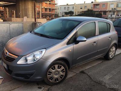 usata Opel Corsa D 1.2 5p 4ª serie - 2007