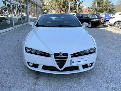 usata Alfa Romeo Brera 2.0 JTDm