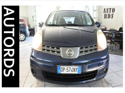 usado Nissan Note Note1.5 DCI