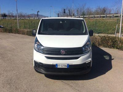 usata Fiat Talento 1.6 MJT 120CV PC-TN Furgone NAVIGATORE-BLOCKSHAFT
