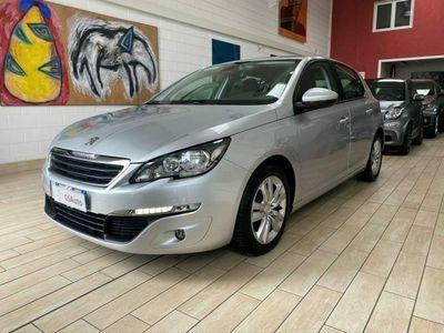 usata Peugeot 308 1.6 e-HDi 115 CV Stop&Start Allure rif. 12706757
