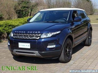 brugt Land Rover Range Rover 2.2 TD4 5p. Loire Edition -Cambio Manuale Saronno