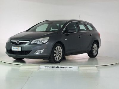 second-hand Opel Astra 1.7 CDTI 110CV Sports Tourer Cosmo