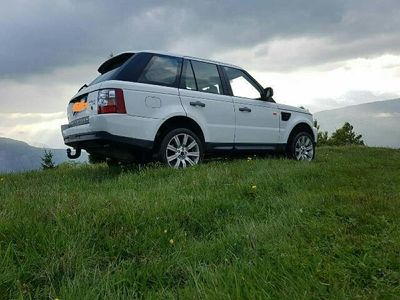 used Land Rover Range Rover Sport 2.7 TDV6 SE