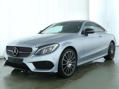 "usata Mercedes C300 Coupé Premium 19"" AMG head-up display !!"