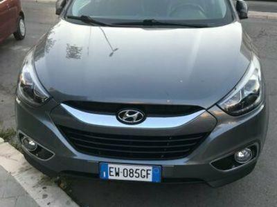 usata Hyundai ix35 1.6 GDI 16V 2WD Comfort