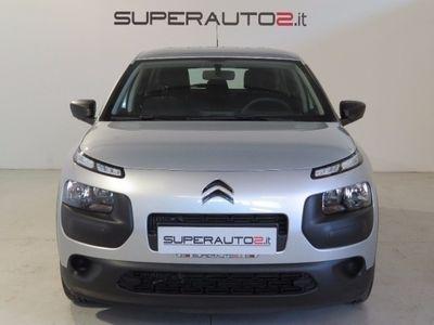 usata Citroën C4 Cactus usata del 2016 a Feltre, Belluno
