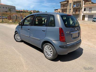 käytetty Lancia Musa 1.9 multijet oro 110km