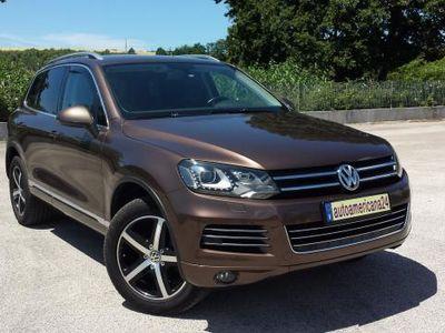 usata VW Touareg 3.6 Benzina Usato