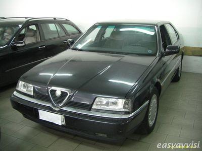 brugt Alfa Romeo 164 2.0i V6 turbo Super