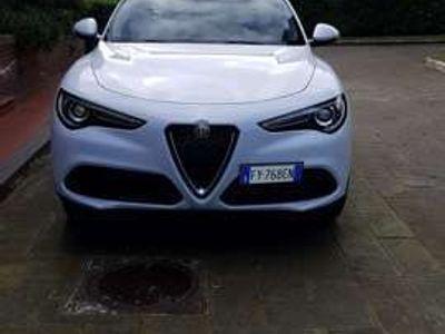 usata Alfa Romeo Stelvio 2.2 Diesel 16V AT8 Q4 B-Tech