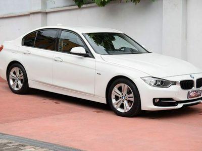 usata BMW 320 i Sport (Tagliandi ufficiali )