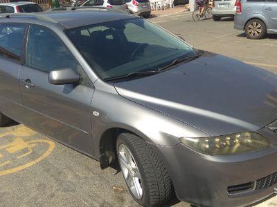usata Mazda 6 SW 2.0 CD 16V 2006