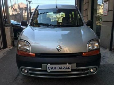 usata Renault Kangoo 1.9 diesel 5 porte Expres