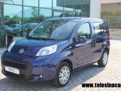 usata Fiat Fiorino 1.3 MJT 75CV Combi Semivetrato rif. 15068142
