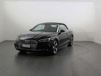 usata Audi A5 Cabriolet 40 2.0 tdi quattro edition quattro 190cv s-tronic